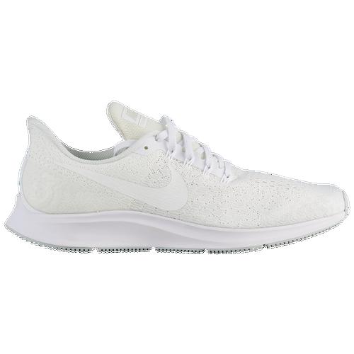 Nike Air Zoom Pegasus 35 - Mens - Running - Shoes - WhiteSummit  WhitePure Platinum