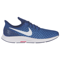 Nike Air Zoom Pegasus 35 - Men's - Navy / Blue