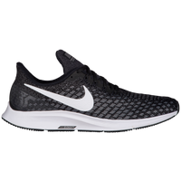 Nike Air Zoom Pegasus 35 - Men's - Black / White