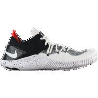 ba4ee8a849bf Nike Free TR Flyknit 3 - Women s - White   Black