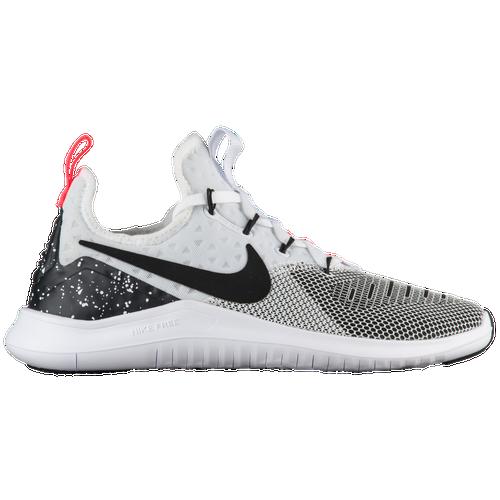 ... Nike Free TR 8 - Women s - Training - Shoes - White Black Total Crimson  ... 641349f15e239