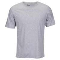 Ably Tourist T-shirt - Men's - Grey / Grey