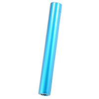 Gill Aluminum Baton - Light Blue / Light Blue