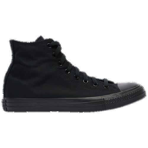 Brand Boys Converse All Star Easy Hi Basketball Preschool Monochrome Black Shoes Outlet Us Online