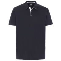 Oakley Divisional Golf Polo - Men's - Black / Black
