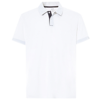 Oakley Divisional Golf Polo - Men's - White / Black