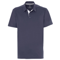 Oakley Divisional Golf Polo - Men's - Navy / Navy