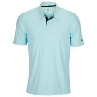 Oakley Divisional Golf Polo - Men's - Light Blue