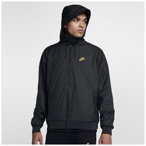 Nike Winterized Windrunner - Men's - Casual