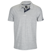 Oakley Gravity Polo - Men's - Grey