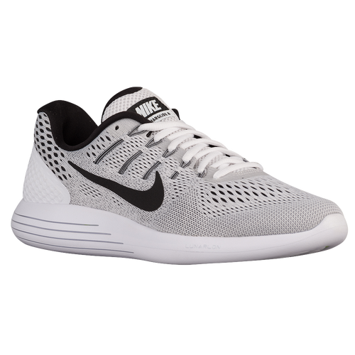 07a698cecd65f discount nike lunarglide 2a1f2 d0e3d  real nike lunarglide 8 mens running  shoes white black wolf grey 20007 c8292