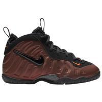ad7183c08bc Nike Little Posite Pro - Boys' Preschool - Red / Black