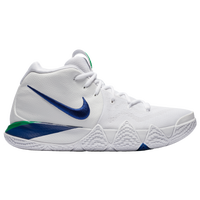 Nike Kyrie 4 - Men's -  Kyrie Irving - White / White