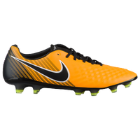 Nike Magista Opus II FG - Men's - Orange / Black