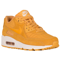 nike air max yellow