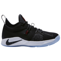 Nike PG 2 - Boys' Grade School -  Paul George - Black