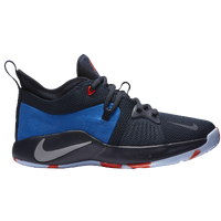 Nike PG 2 - Boys' Grade School -  Paul George - Navy / Blue