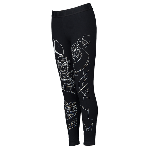 Jordan Retro 11 Heroes Amp Villians Leggings Girls Grade