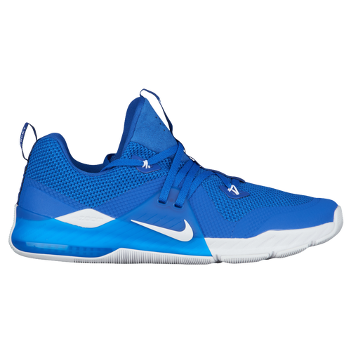 low cost f7c7e e2640 ... new zealand nike zoom train command mens training shoes kentucky  wildcats game royal white b973b 075f6 ...