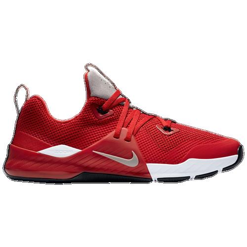571e61dd92d5 Nike Zoom Train Command - Men s - Training - Shoes - Ohio State Buckeyes -  Black White University Red