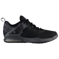 Nike Zoom Domination Trainer 2 - Men's - Black / Grey