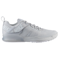 Nike Zoom Domination Trainer 2 - Men's - Grey / White