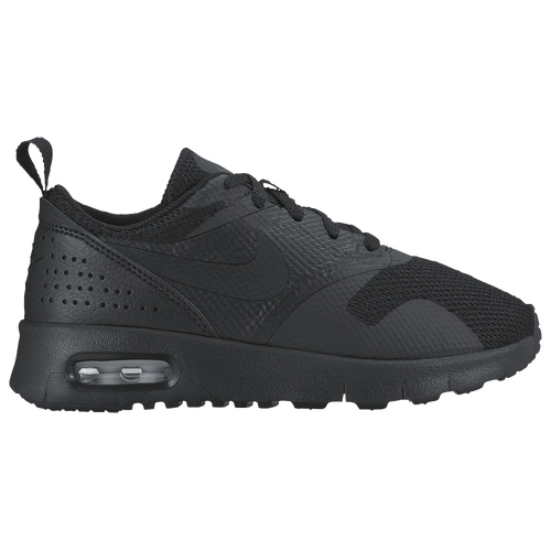 good Nike Air Max Tavas - Boys Preschool - Running - Shoes - Black
