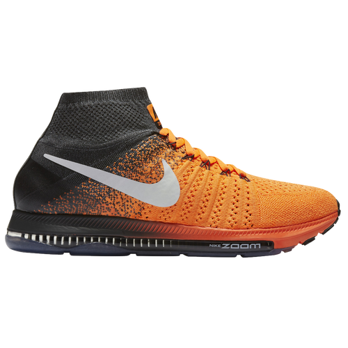 release date 21ec4 7e52d ... get nike zoom all out flyknit mens running shoes total orange  anthracite pure platinum white f9ded