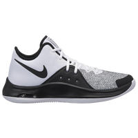 Nike Air Versitile 3 - Men's - White / Black