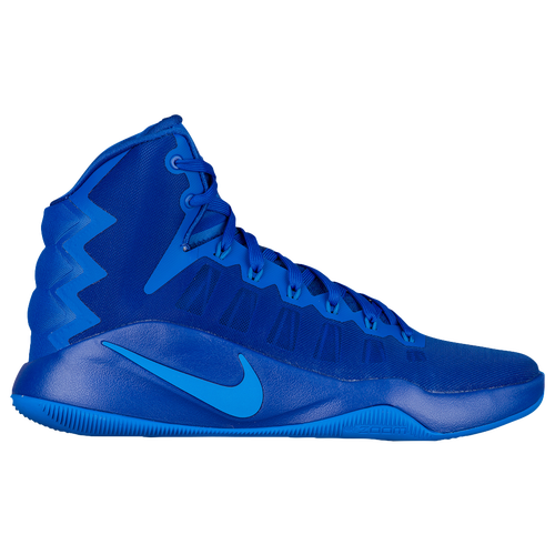 the best attitude 95f7d a948a Nike Hyperdunk 2016 - Men s - Basketball - Shoes - Game Royal Photo Blue