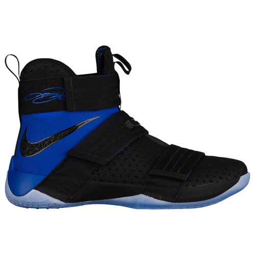 61b71b51bb5 ... netherlands nike lebron soldier 10 mens basketball shoes lebron james  black game royal 9e8a5 d5553