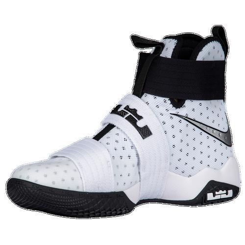 7580c90a825c 50%OFF Nike LeBron Soldier 10 - Men s - Basketball - Shoes - Lebron James