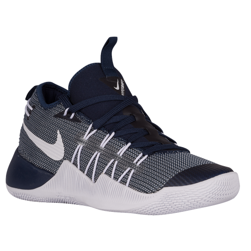 8bc22d5fcf7 ... buy nike hypershift mens basketball shoes midnight navy white 0892d  3d78e