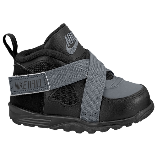 wholesale dealer 9738e a8536 ... Nike Raid - Boys Toddler - Basketball - Shoes - Black White Flint ...