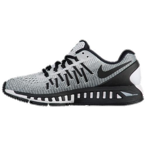 Nike Air Zoom Odyssey 2 - Women's Running Shoes - White/Black 44546100