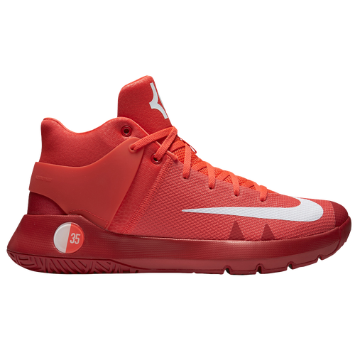 brand new 4757f 2a669 ... discount code for nike kd trey 5 iv mens basketball shoes kevin durant  bright crimson white