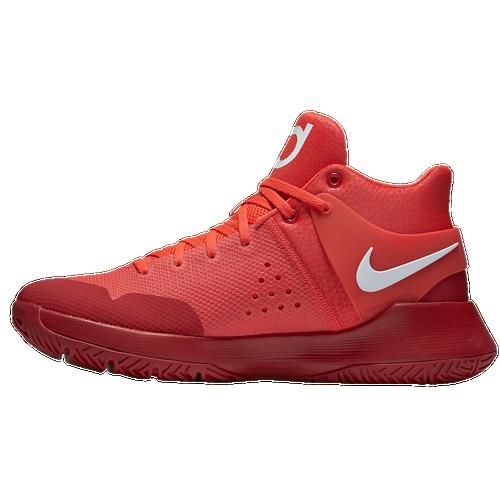 Nike KD Trey 5 IV - Men\u0027s - Basketball - Shoes - Kevin Durant - Bright  Crimson/White/University Red