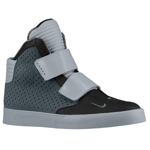Nike Flystepper 2K3 - Men's Casual - Dark Magnet Grey/Light Magnet Grey/Black 44576003