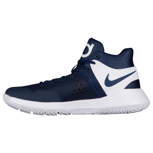 Nike KD Trey 5 IV - Mens - Kevin Durant - Navy White