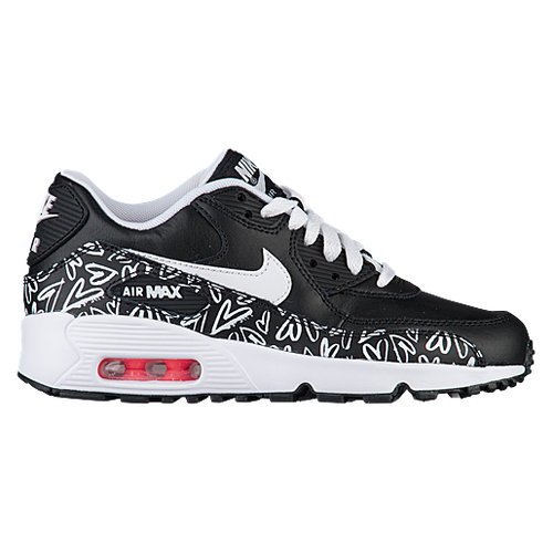 nike air max girls size 3