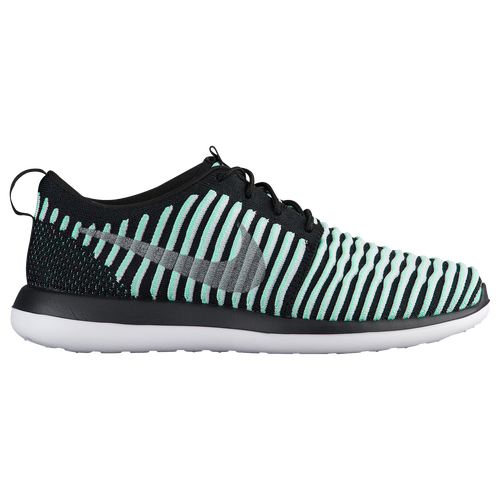001e1e93eeee cheap Nike Roshe Two Flyknit - Girls  Grade School - Running - Shoes - Green