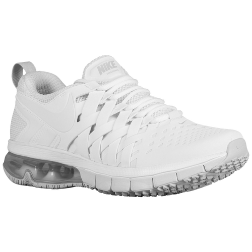 check out aa89a 5a0df ... Nike Fingertrap Max Free - Mens - Training - Shoes - WhiteWh ...
