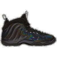 Nike Little Posite One - Boys\u0027 Grade School - Navy / Black