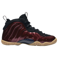 Nike Little Posite One - Boys\u0027 Grade School - Maroon / Black