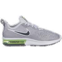 ad1a74d8194 Nike Air Max Sequent 4 - Men s - Grey