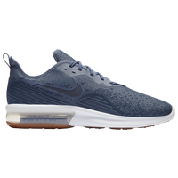 Nike Air Max Sequent 4 - Men's - Navy / Blue