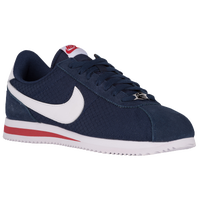 free shipping 247f9 34cae authentic nike cortez mens casual shoes white varsity royal varsity red  46abc 53151