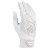 Marucci FX Fastpitch Batting Gloves - Women's - White
