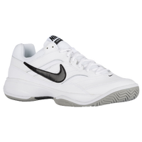 Nike Court Lite - Men's - White / Black