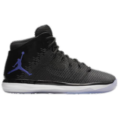 Jordan Aj Xxxi Men S Basketball Shoes Black